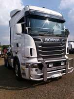 2010 Scania R500 for sale