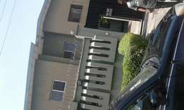 4bed room duplex at Ogudu Gra