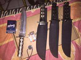 Tactical knife, Throwing daggers, Super Low Price