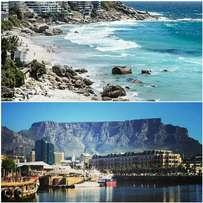 Cape Town Peninsula Hotel and Timeshare 6 slpr 31Mar - 7 Apr R9999