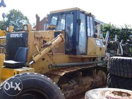 Caterpillar D7G-2 - To be Imported