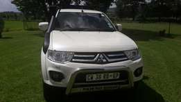 2014 Pajero Sport for Sale
