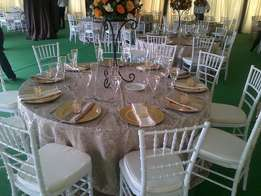 Catering , Wedding decor