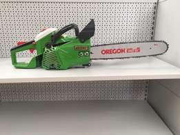 Active 43cc chainsaw