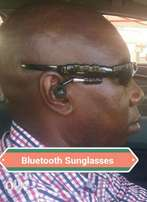 Eyewitness (Bluetooth sunglasses)