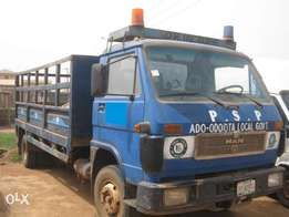 Good condition truck