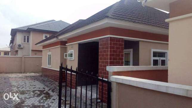3bedroom bungalow for sale in an estate Ajah Ajah - image 1