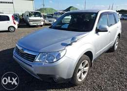 2000cc Subaru Forestor 2009 Model