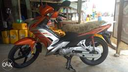 Clean Haujue Lucky sport lady Bike