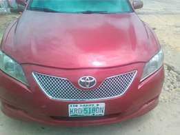 A sound 08 camry sports with v6 engine