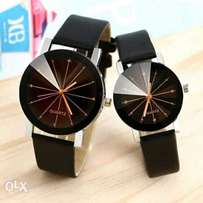 Couple watches pair
