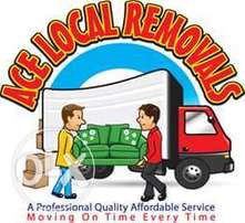 Furniture removal in Gauteng R300