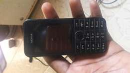 Nokia asha 208, it as flashing problem sometimes is goes off.