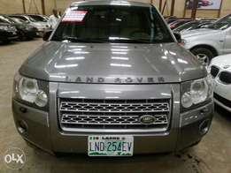 Super clean 2008 Land Rover Free Lander 2 HSE i6