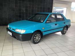 1995 Nissan Sentra 1.4 for sale R45 000