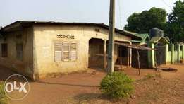 Bungalow for Sale in Ogida, Benin City