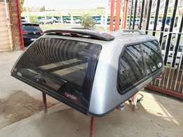 Toyota hilux dc 2005 to 2015 canopy for sale