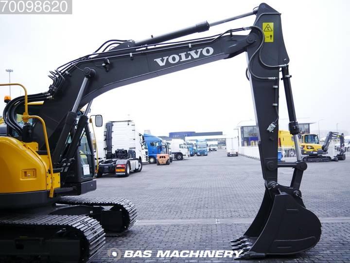 Volvo ECR145CL - 2018 - image 7
