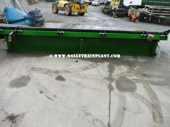 McCloskey S130 S190 Tipping Grids - 2019 - image 11