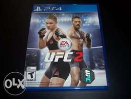 ufc ps4 for sale  Lagos Mainland