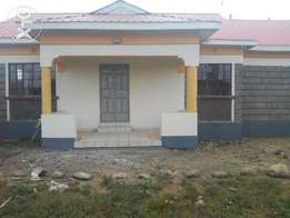 3 BR House in Rongai Rimpa
