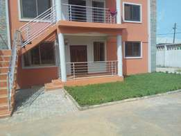 Newly 3bedrooms Executive Flat For Rent