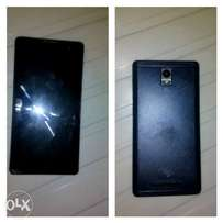 itel1503 fairly use smartphone