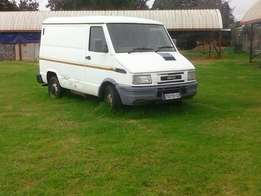 Iveco turbo daily 2.8 diesel