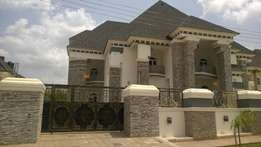 Luxury Detached Duplex for Asokoro Extension For Sale