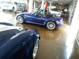 BMW Z3 American Style No.18 of 33