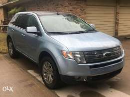 Ford Edge (Foreign Used)