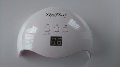 Lampa Led 18w 36w Neonail Gratisy Aceton I Cleaner Dachowa Olx Pl