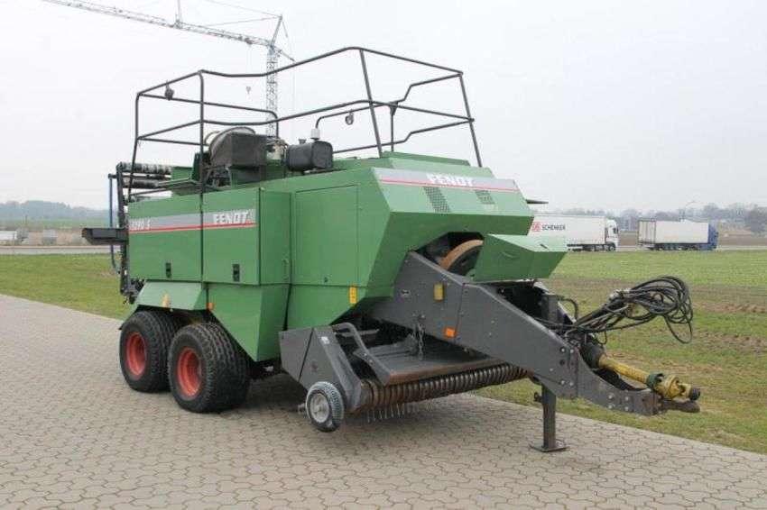 Fendt 1290 S - 2003