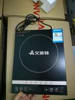 Powerful induction cooker