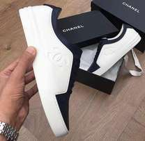 New Chanel unisex sneakers