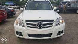 Super clean toks GLK mercedes-benz 2012