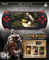 All psp playstation portable games