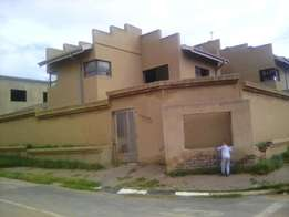 Double storely house in Emndeni, Soweto for sale, R650 000