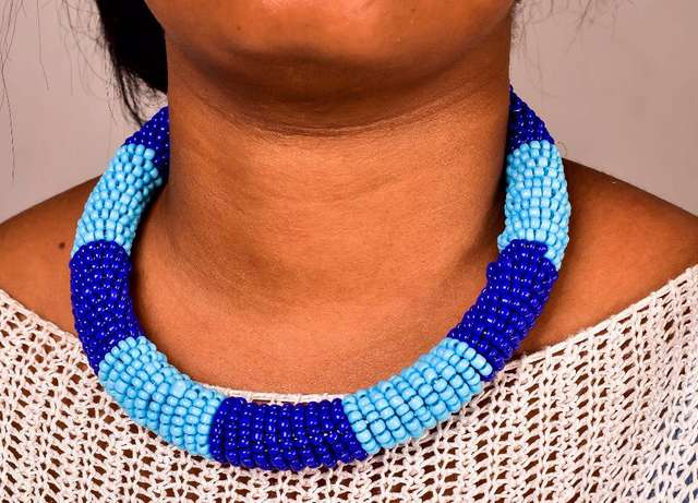 Beaded Rope Necklace at Wholesale Price City Centre - image 5