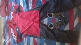 Adidas combo for a bargain R450