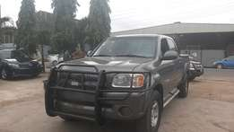 Toyota Tundra 2005, TRD, V8 4WD, Fairly used in perfect condition