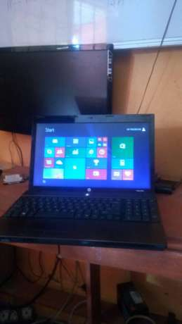 UK Used HP Probook Laptop 4gb Ram 500gb Hard Drive Yaba - image 3