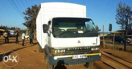 Quick sale! Mitsubishi FH truck KAQ available at 1.7m asking price!