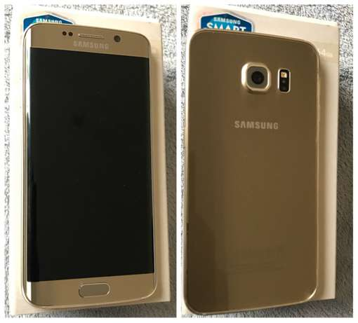 Samsung S6 edge 64gb Highridge - image 2