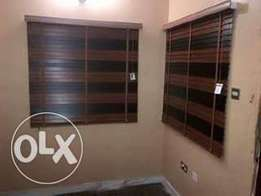 window blinds and installations