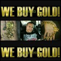 I come to you with cash 24/7 for your gold jewellery