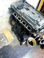 Audi A4 motor for sale