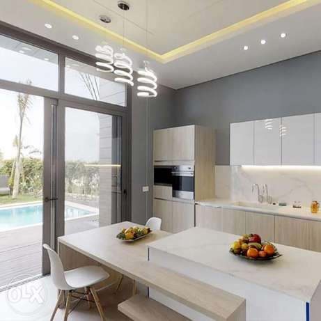 The most affordable Villa project in Damour, Ohana hills. برجا -  7