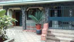 3 bedroom house for rent in Muthaiga North