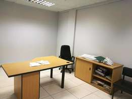 Office space To Let in Westmead - 120 SQM